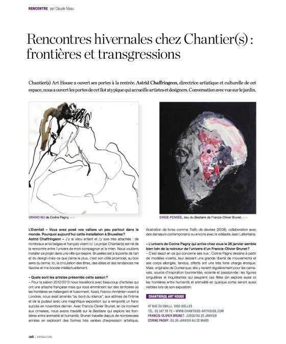 L'Eventail - Janvier 2013 - copie